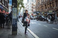 31 October, 16.21 (Ti.mo) Tags: people london mobile 35mm october phone unitedkingdom cellphone screen smartphone mobilephone gb f28 2015 greaterlondon iso640 0ev  peopleusingphones secatf28 fe35mmf28za leicestersquarestopj