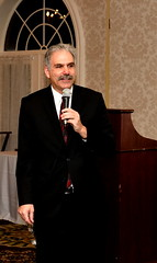 Executive Director Rob Kutzik