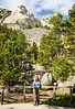 Visiting Mt Rushmore (flyfshr2009) Tags: southdakota wife mtrushmore sonya7r