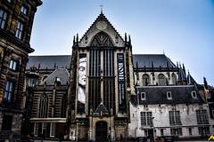 De Nieuwe Kerk - Amsterdam Netherlands (mbell1975) Tags: holland church netherlands dutch amsterdam museum de iglesia kirche chapel chiesa igreja nl kerk eglise noordholland niederlande nieuwe kirke kapelle nederlanden niederland
