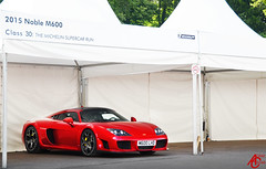 Pearl Jam (AdamC3046) Tags: cars car festival speed twin turbo fos supercar v8 goodwood noble supercars 2015 m600