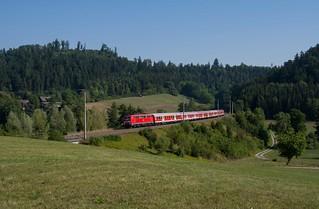 111 075 DB Regio