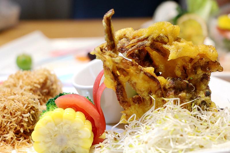 東街日本料理129