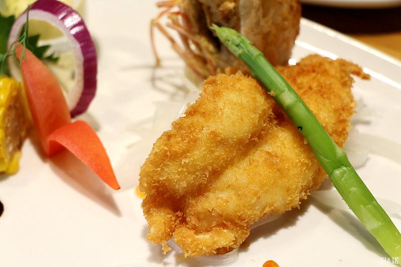 東街日本料理88