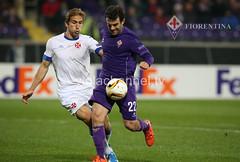 ACF Fiorentina vs Belenenses (ViolaChannel) Tags: florence ita