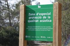 IMG_1344 (Medi Ambient. Generalitat de Catalunya) Tags: catalunya silenci papiol soroll qualitatacstica zepqa