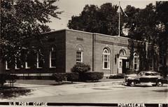 Post Office, 2