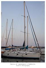 Veler (steelmancat) Tags: veler cambril cambrils port canon 5d mark ii 28125