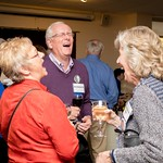 "<b>1966_Alumni_Dinner_-3</b><br/> The class of 1966 celebrates 50 years as Luther grads. October 1, 2016. Annika Vande Krol '19<a href=""//farm6.static.flickr.com/5748/29633521904_905e66ace0_o.jpg"" title=""High res"">∝</a>"