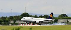 D-AIZM Lufthansa   _MG_0638 (M0JRA) Tags: manchester airport planes jets flying aircraft daizm lufthansa
