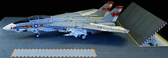 F-14A Tomcat Side (crash_cramer) Tags: lego f14 f14a tomcat