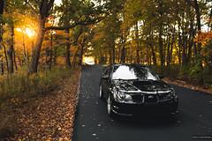 Hawkeye STi (Richy Contreras) Tags: subaru wrx sti hawkeye fall sun canon 5d jdm japan car automotive