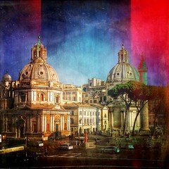 Rome series (Nick Kenrick.) Tags: rome italy hss magicunicornverybest