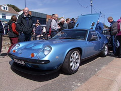 (32) 1970 Lotus Banks Europa -  Ipswich to Felixstowe car run 2016 (APB Photography™) Tags: ipswichtofelixstowehistoricvehiclerun 2016 lotus banks europa