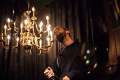 DoNormaal w/Raven Matthews (kexplive) Tags: donormaal kexp macefieldmusicfestival macefield seattle ballard festival music live 903 local ravenmatthews