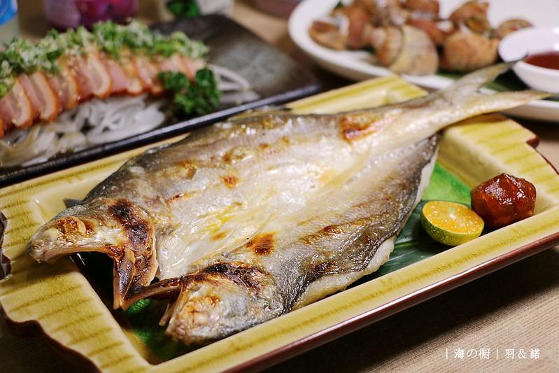海之櫥北投日本料理049