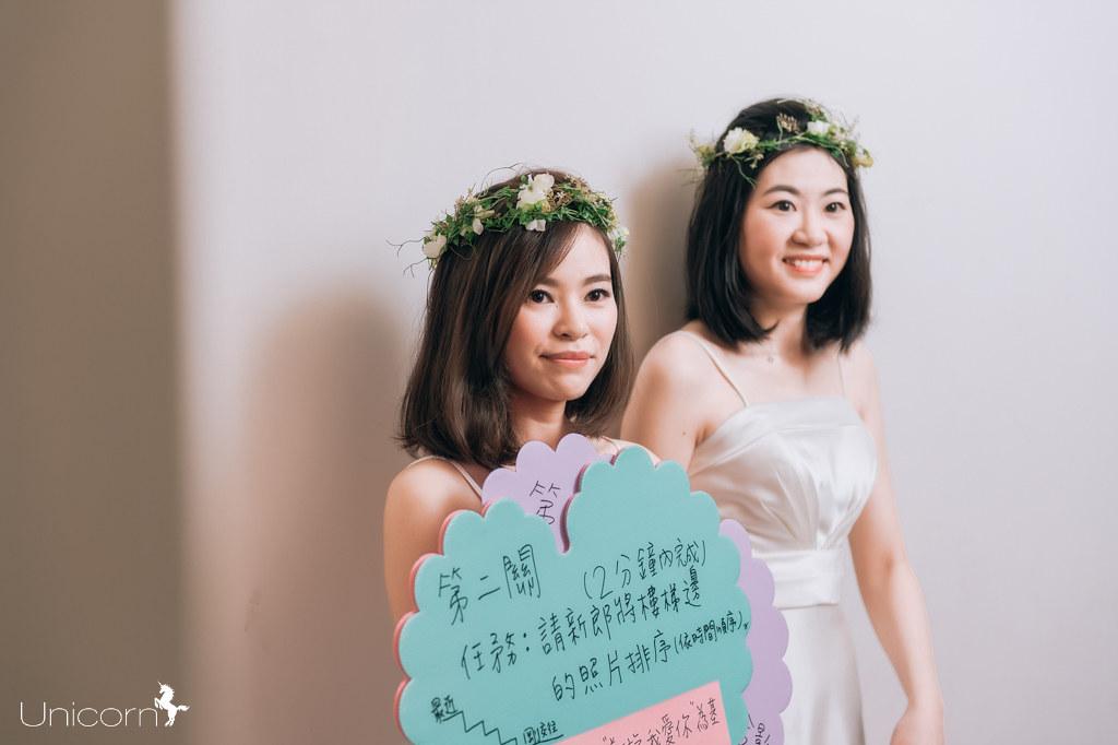 《婚攝》哲鳴 & 美璇 / 長榮礁溪鳳凰酒店