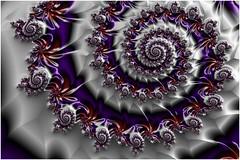 Ice Peak (Ross Hilbert) Tags: fractalsciencekit fractalgenerator fractalsoftware fractalapplication fractalart algorithmicart generativeart computerart mathart digitalart abstractart fractal chaos art mandelbrotset juliaset mandelbrot julia orbittrap sculpture spiral