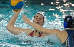 1A150532 (roel.ubels) Tags: uzsc zpb hl productions waterpolo eredivisie utrecht krommerijn 2016 sport topsport