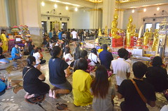 WKK_8782 (kongkham35@hotmail.com) Tags: watluangphorsothon nikond7000 nikon1685 thailand chachoengsao