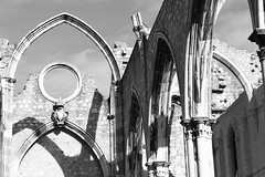 Lissabon_288 (siebenberger) Tags: lisboa lissabon portugal oktober 2016 carmo kirche ohne dach chiado