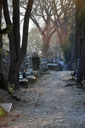 Cimitirul catolic din Sighisoara