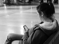 Passing the time- Lauren MacFarland, BCIT Journalism