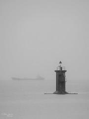 (Pablev) Tags: olympus sz14 gijon sea