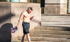 husky jogger (Tim Evanson) Tags: cuteguys