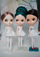 New at my Etsy shop (guilherme purin) Tags: blythe doll toy dolly excellent ebl margaret meets lady bug rbl radiance bianca pearl