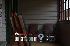 Unconformity Arts Festival Queenstown, West Coast, Tasmania 2016 - What's On In App 264 DSC_6665 (fcp1) (WhatsOnIn) Tags: unconformity queenstown arts festival tasmania tassie australia mining rumble fault traces