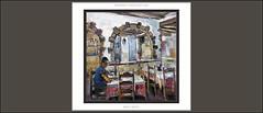 CASTELLAR DE N'HUG-PINTURA-INTERIORS-PERSONATGES-RESTAURANT-RESTAURANTS-PAISATGES-POBLES-BERGUED-CATALUNYA-QUADRES-ARTISTA-PINTOR-ERNEST DESCALS (Ernest Descals) Tags: castellardenhug pintura quadres pintures pinturas arte art artwork restaurant restaurants restaurante restaurantes comer pintar poble village pobles pueblo pueblos decoracion personajes personatges actors interior interiores bergued montaas barcelona catalunya catalua catalonia pintando lugares interesantes painter painters pintor pintors pintores paint pictures painting paintings ernestdescals plastica artistas artistes catalans catalanes plasticos profundidad espacio mesas sillas arcos arcs taules