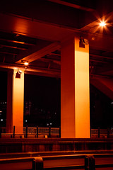 IMG_2107 (t4lwadelu) Tags: bridge night taipei taiwan smooth architecture