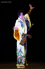 Manjtushaka by Fabio Robba (LAILAC Associazione Culturale Giapponese) Tags: manju manjushaka 18 xviii festivalgiapponese 2016 fabio robba