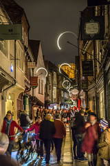 IMG_2000 (photopod) Tags: york england uk yorkshire shambles night unitedkingdom