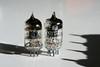Marconi EF95 (Sean Anderson Classic Photography) Tags: ef95 marconief95 valves tubes bva sonya700 industar61lz 50mmf28 m42 pentode marconi marconiphonecoltd sharpcutoffpentode vhf