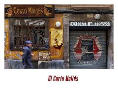 Corto Malts (MercedesGB) Tags: