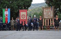 staglieno29 (Genova città digitale) Tags: commemorazione defunti caduti militari forze armate cimitero staglieno genova 2 novembre 2016 cardinale bagnasco comune regione città metropolitana cerimonia corone