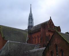 GLASGOW CHURCH (patrick555666751) Tags: glasgow church eglise chiesa igreja iglesia lanarkshire glesga glashu united kingdom royaume uni scotland escocia scozia flickr heart group