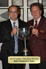 029-Sean Chapman's 'Colourful' Team-Captain v Secretary Trophy Winners (Neville Wootton Photography) Tags: 2016golfseason andrewcorfield captainvsecretarytrophy golfsectionmens presentationnights seanchapman stmelliongolfclub winners saltash england unitedkingdom