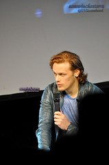 DSC_0137 (SPNBrotherhood) Tags: sam heughan outlander graham jusinbello jibland jibland2016 jib mctavish convention
