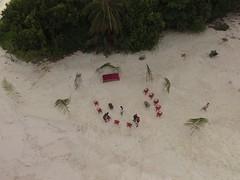 Beach bBQ2 (yepabroad) Tags: maldives malé surf bodyboard atoll baa raa swiss oomidoo drone