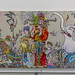 Takashi Murakami The Broad Museum Los Angeles 01