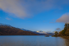 Loch Lomond (RCARCARCA) Tags: loch 5diii lochlomond canon scotland 2470l lomond