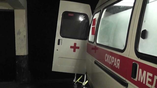 Влобовом столкновении Фокуса иКалины умер шофёр иномарки