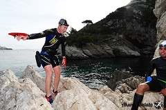 AKU_6779 (Large) (akunamatata) Tags: swimrun initiation découverte sormiou novembre 2016 parc calanques