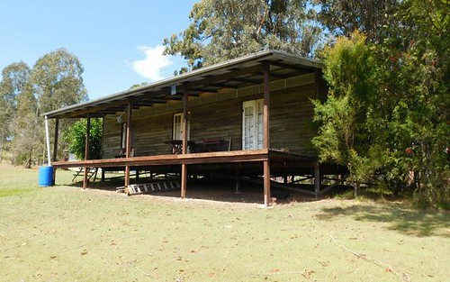 104 DAVIS ROAD, Kyogle NSW 2474