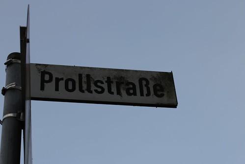 Wo bitte geht's zum Proletariat?