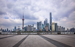 Shanghai from The Bund (Sarmu) Tags: 2560 1600 1920 1200 1680 1050 720 1080 720p 1080p highresolution resolution highdefinition hd ws widescreen wallpaper wallpapers sarmu architecture building city cityscape skyline skyscraper skyscrapers vantage vantagepoint view urban urbanity cbd downtown landmark icon iconic river digitalblending 2016 shanghai 上海 china 中国 shanghaitower 上海中心 thebund 外滩 lujiazui 陆家嘴 pudong 浦东 huangpuriver 黄浦江 orientalperaltower pearltower 东方明珠 jinmao jinmaotower 金茂 shanghaiworldfinancialcenter swfc 环球金融中心 环球 outdoor
