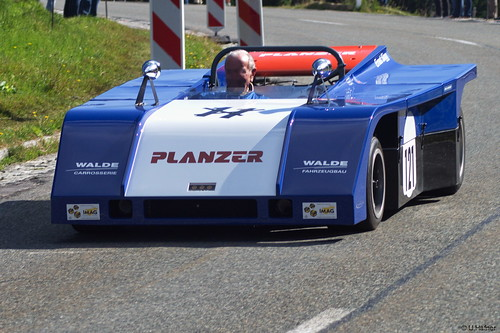 bz- 121 Sauber C2